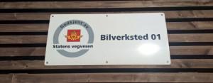 Figgjo Autoservice - Godkjent av Statens vegvesen - Bilverksted 01