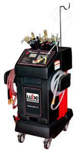 TSD450 - maskin for bytte av automatgirolje